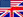englishe flagge