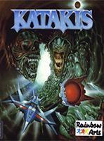 cover katakis
