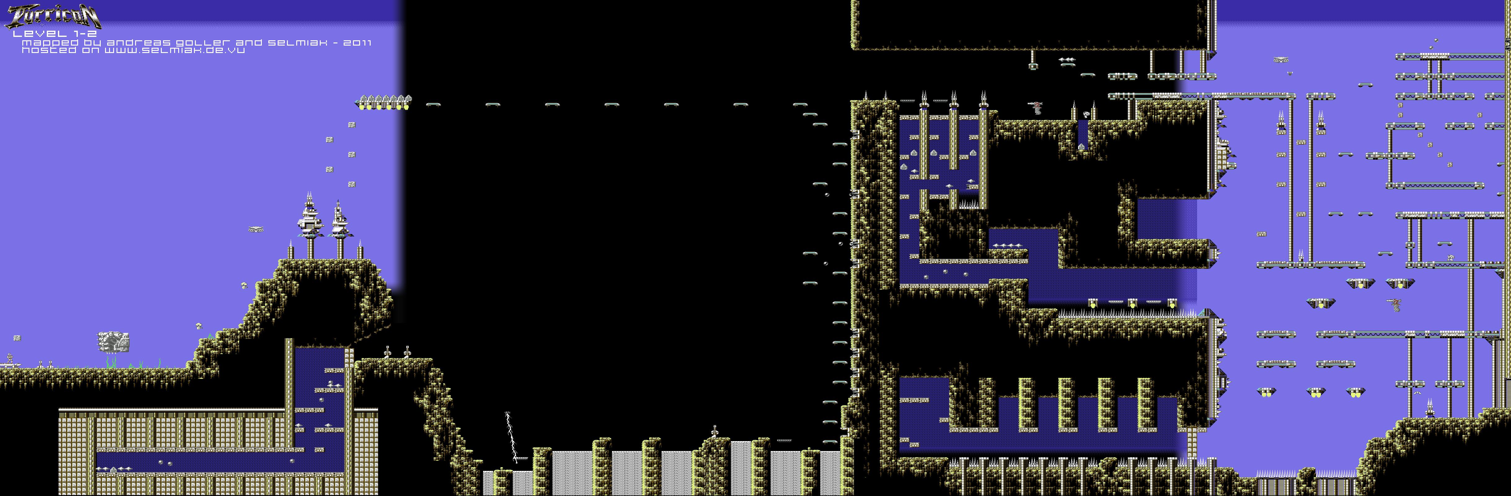 level 1-2