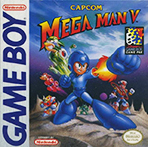cover megaman5