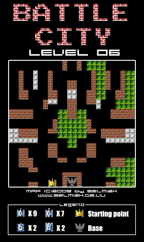 Level 06