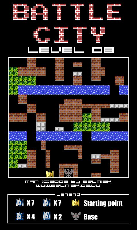 Level 08