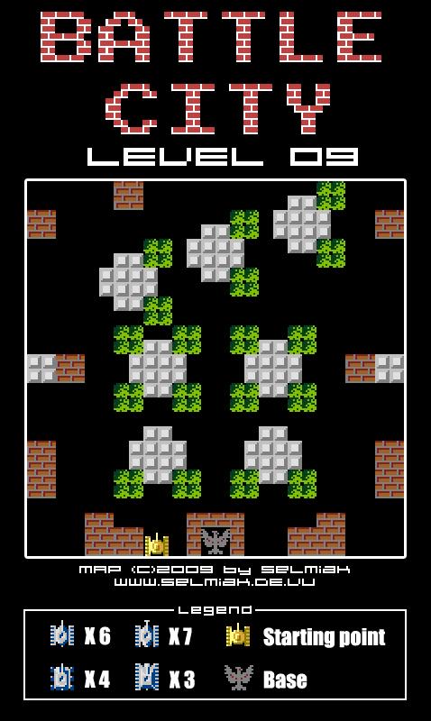 Level 09