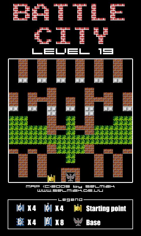 Level 19