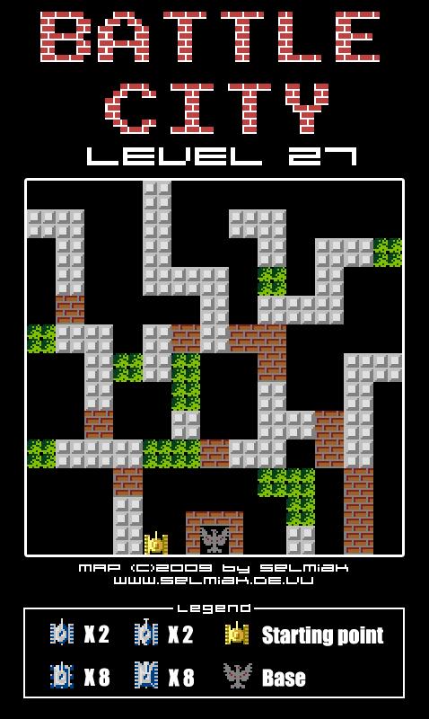 Level 27