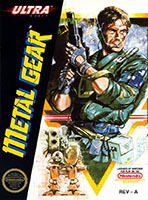 cover metalgear