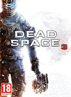 cover deadspace3