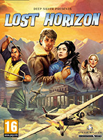 cover losthorizon