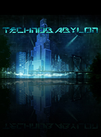 cover technobabylon