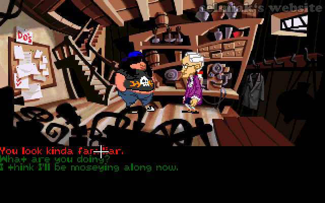 lösung day of the tentacle