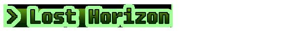 losthorizon