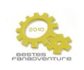bestes fanadventure 2010