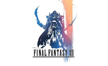 Final Fantasy 12 logo