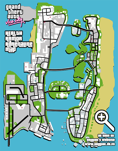 vice city helicopter locations map with Index on Gta Vice City Weapons Locations Map moreover Index additionally  moreover Hidden Packages Map Gta Vice City likewise .