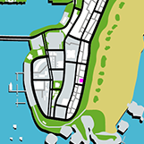 Vice City Map Properties GTA Vice City Asset Pr...