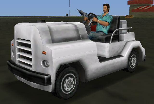 Gta Vice City Cars List