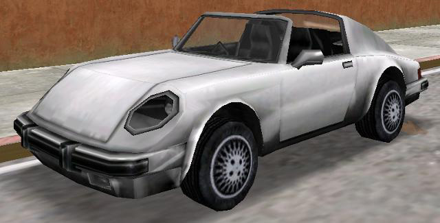 Rockstar: A few cars that would basically complete GTA V for