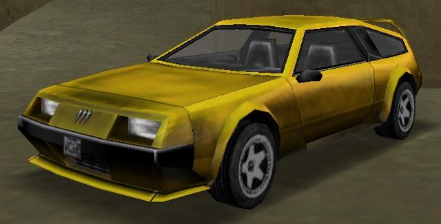 Gta Vice City Steal The Cars List 1 Sunshine Autos