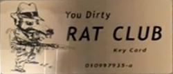 ratclub card