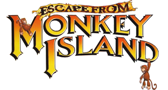 Escape from Monkey Island logo