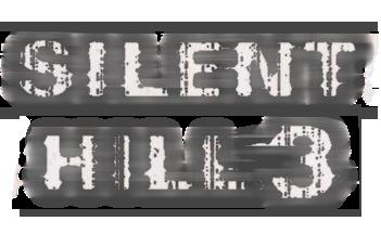 Silent Hill 3 logo