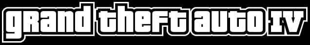 GTA4 logo, was sonst?