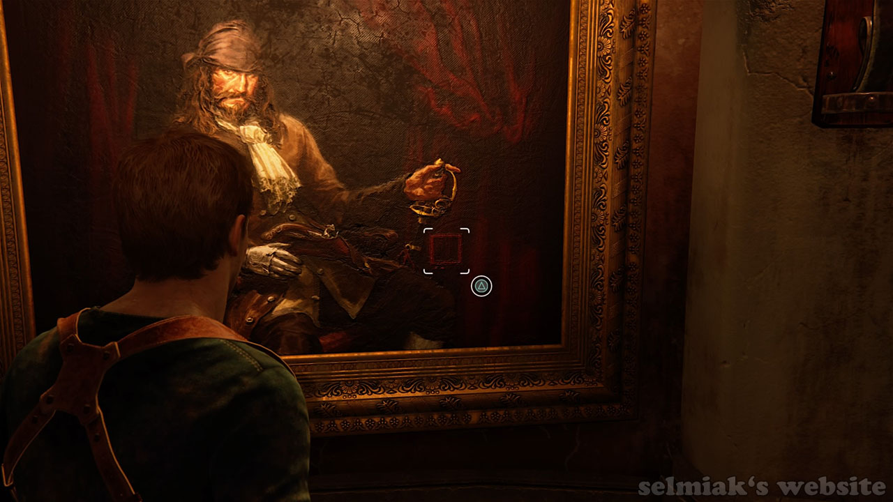 Uncharted 4 Chapter 11 Hidden In Plain Sight Founders Puzzle Dont