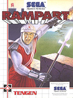 cover rampart