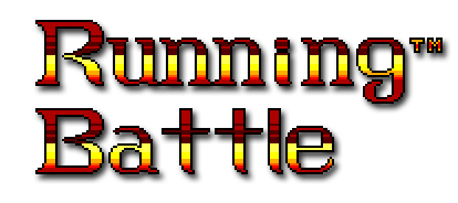 Running Battle logo