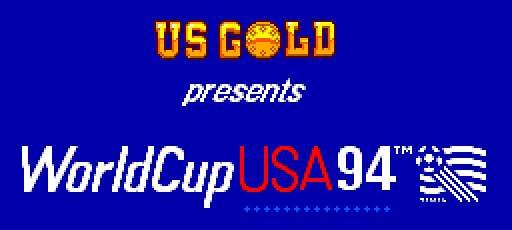 World Cup USA 94 logo