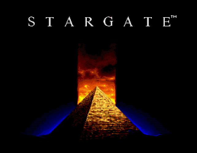 stargate logo