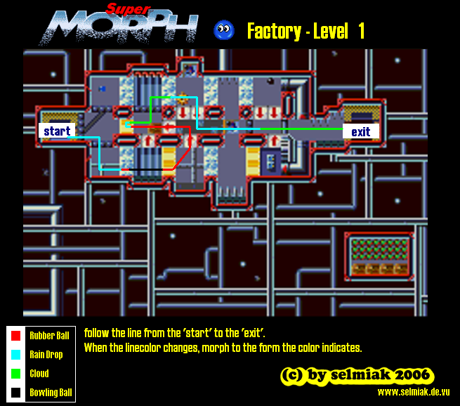 Level 1 (fabrik)