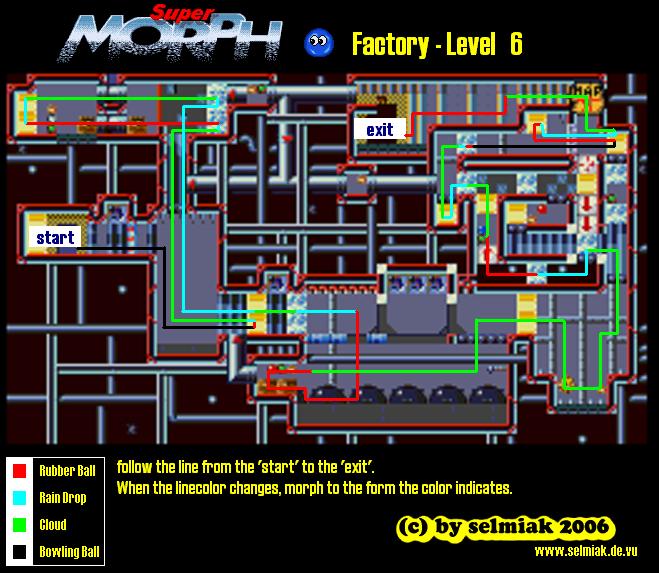 Level 6 (fabrik)
