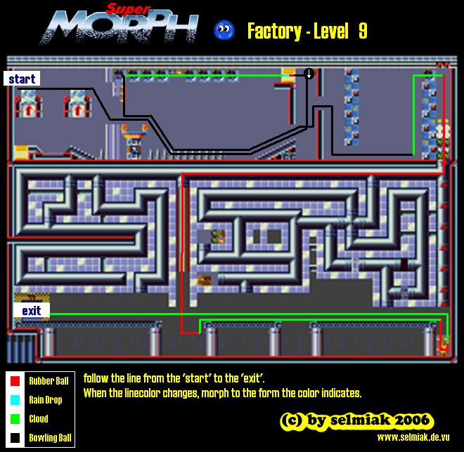 Level 9 (fabrik)