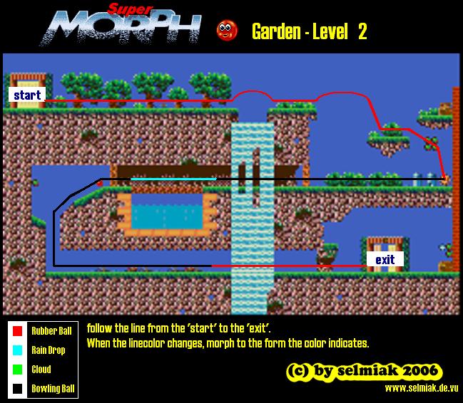 Level 2 (garten)