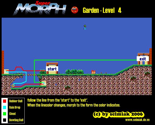 Level 4 (garten)