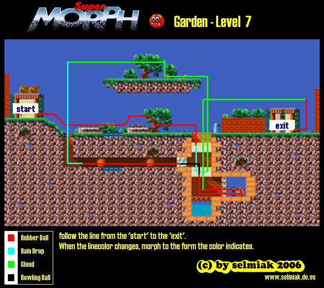 Level 7 (garten)