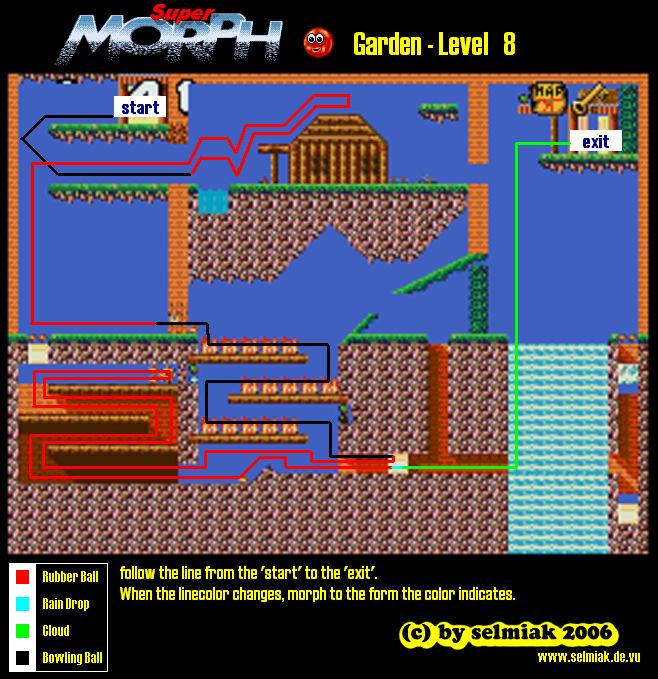 Level 8 (garten)