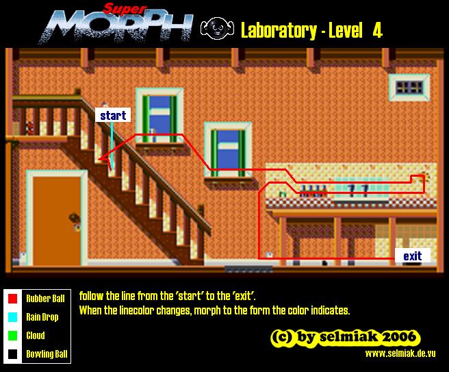 Level 4 (labor)