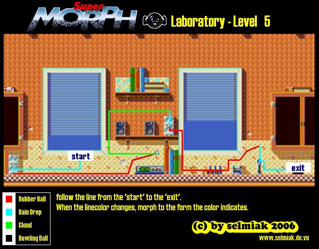 Level 5 (labor)