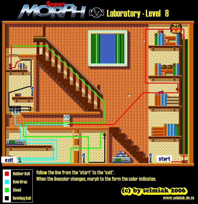 Level 8 (labor)