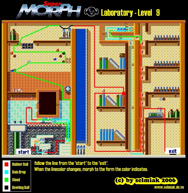 Level 9 (labor)