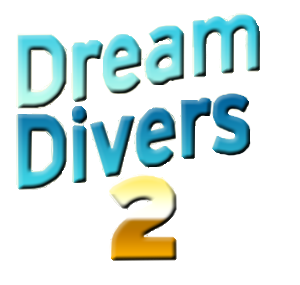Dream Divers 2 logo