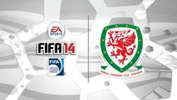 Wales are a new addition to FIFA 14
