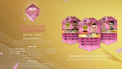 FUTTIES Nominees