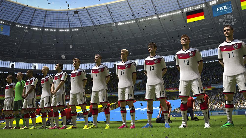 Ea Games Deutschland