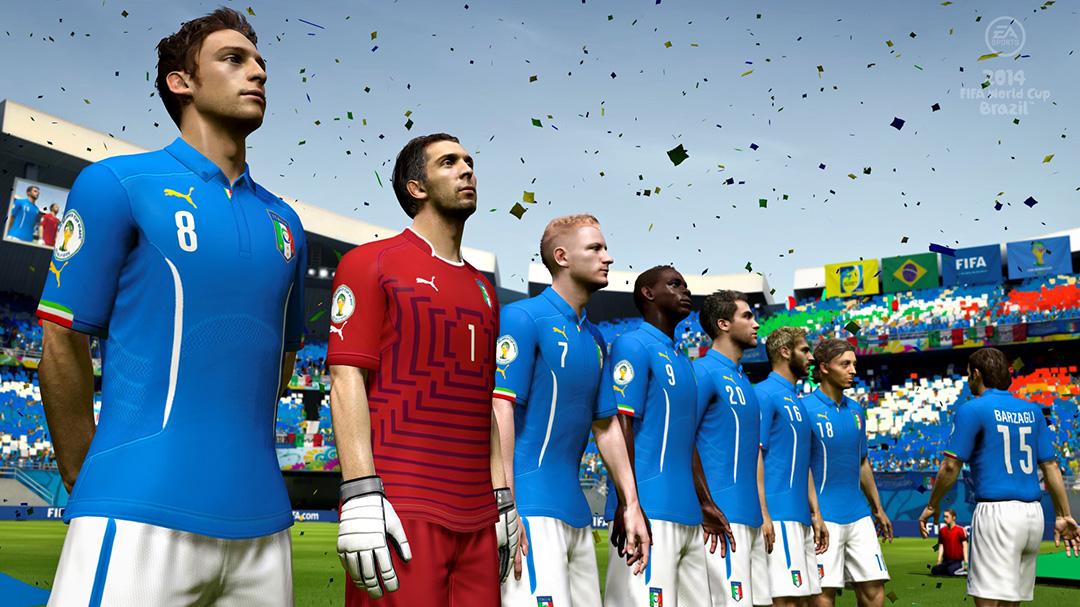 2014 FIFA World Cup squads - Wikipedia