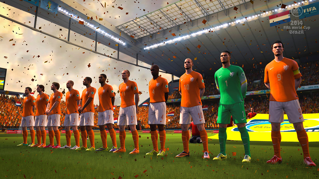 2014 FIFA World Cup Brazil (for PlayStation 3) Review | …