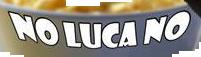 No Luca No logo