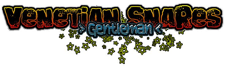 bekacktes Logo